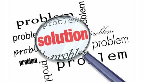 Mind mapping for solving problems
