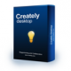 A photo of the mind mapping tool Creately